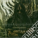 Red Harvest - A Greater Darkness cd musicale di Harvest Red