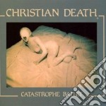 CATASTROPHE BALLET cd musicale di Death Christian