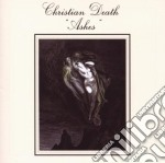 ASHES                                     cd musicale di Death Christian