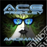 ANOMALY-STANDARD V.                       cd musicale di Frehley Ace