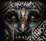 Aealo cd musicale di Christ Rotting