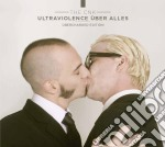ULTRAVIOLENCE UBER ALLES                  cd musicale di The Cnk