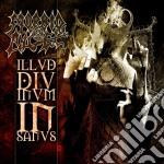 (LP VINILE) Illud divinum insanus lp vinile di Angel Morbid
