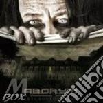 Psychogrotesque cd musicale di ABORYM