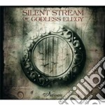 Navaz cd musicale di SILENT STREAM OF GOD