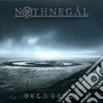 Nothnegal - Decadence cd musicale di Nothnegal