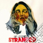 Stranded cd musicale di Legends Of