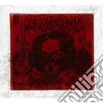 Deathtrip 69 cd musicale di Necrophagia