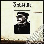 Infektion 1813 cd musicale di Endstille
