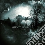 (LP VINILE) Until fear no longer defines us lp vinile di Brigade Ghost