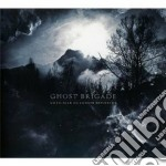 Until fear no longer defines us cd musicale di Brigade Ghost