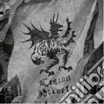 (LP VINILE) Legion helvete lp vinile di Tsjuder