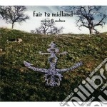 Arrows and anchors cd musicale di Fair to midland