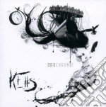 Anachromie cd musicale di Kells