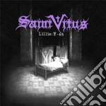 Lillie: f-65 cd musicale di Vitus Saint