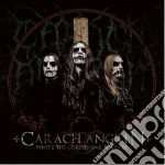Carach Angren - Where The Corpses Sink Forever cd musicale di Angren Carach