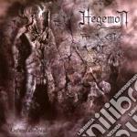 CD - HEGEMON - CONTEMPTUS MUNDI cd musicale di HEGEMON