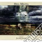Jacob's ladder cd musicale di Militia Hell