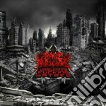 Rage Nucleaire - Unrelenting Fucking Hatred cd musicale di Nucleaire Rage