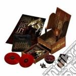 Illud divinum insanus cd musicale di Angel Morbid