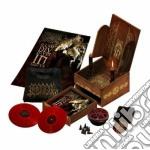 Illud divinum insanus - large cd musicale di Angel Morbid