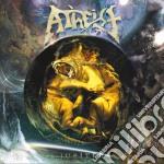 Atheist - Jupiter cd musicale di ATHEIST