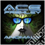 ANOMALY - DIGI LTD.-                      cd musicale di Frehley Ace