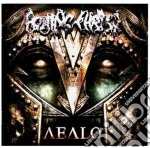 AEALO CD+DVD                              cd musicale di Christ Rotting