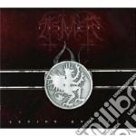 Legion helvete cd musicale di Tsjuder