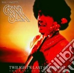 Twilight's last gleaming limited edit. cd musicale