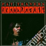 TRAVERS, PAT                              cd musicale di Pat Travers