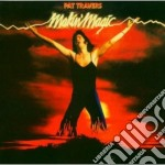MAKIN' MAGIC                              cd musicale di Pat Travers
