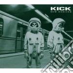 NEW HORIZON DIGIPAK                       cd musicale di KICK