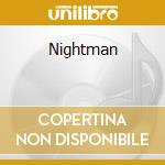 Nightman cd musicale