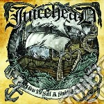 How to sail a sinking ship cd musicale di Juicehead