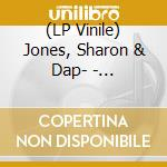(LP VINILE) DAP-DIPPIN lp vinile di Sharon & dap- Jones