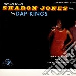 DAP-DIPPIN' WITH SHARONJONE cd musicale di JONES SHARON & THE DAP