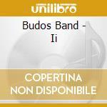 II cd musicale di Band Budos