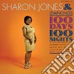 Sharon Jones & The Dap-Kings - 100 Days, 100 Nights cd musicale di SHARON JONES