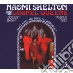 WHAT HAVE YOU DONE MY BROTHER?            cd musicale di Naomi Shelton