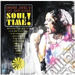 Soul time! cd musicale di Sharon & dap- Jones