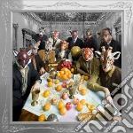 Antibalas cd musicale di Antibalas