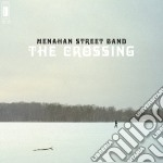 Menahan Street Band - Crossing cd musicale di Menahan street band