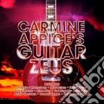 Carmine appice's guitar zeus cd musicale di Carmine Appice