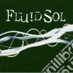 FLUID SOUL cd musicale di FLUID SOUL