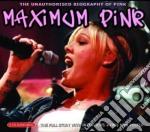 Maximum pink cd musicale di Pink