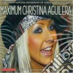 Maximum christina aguilera cd musicale di Christina Aguilera