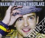 Maximum justin timberlake cd musicale di Justin Timberlake