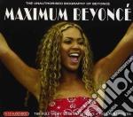 Maximum beyonce' cd musicale di Beyonce'