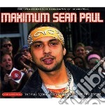Maximum sean paul cd musicale di Sean Paul